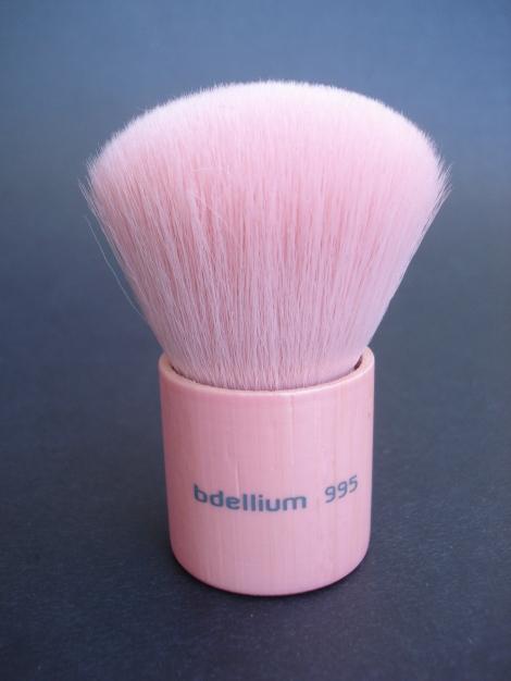 Bdellium tools: bambu series.