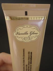 Cor: Vanilla Glow