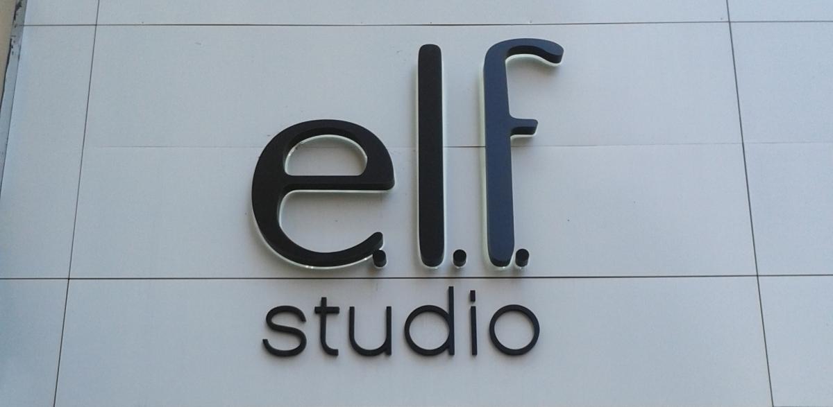 E.L.F.: Conheça a marca de Maquiagem que promete produtos com qualidade, a partir de $1 dólar!