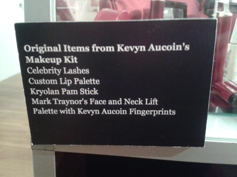 Itens Originais do seu Kit pessoal de maquiagem!