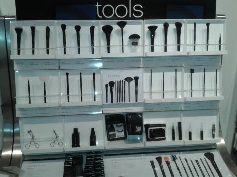 Pincéis e acessórios/Brushes and tools