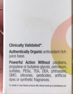 JuiceBeautyFoundationIngredientes