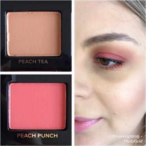 TooFacedJUSTPEACHEStea&punch